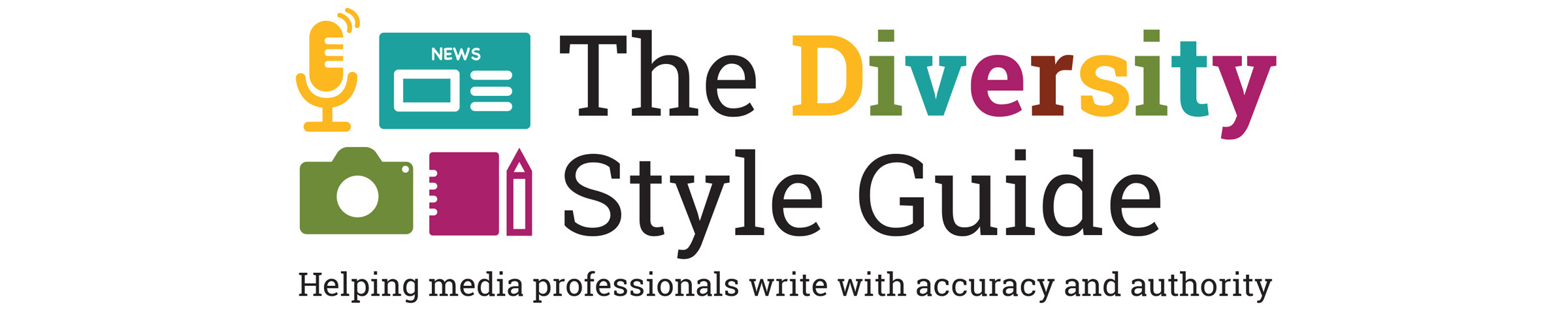 Diversity Style Guide